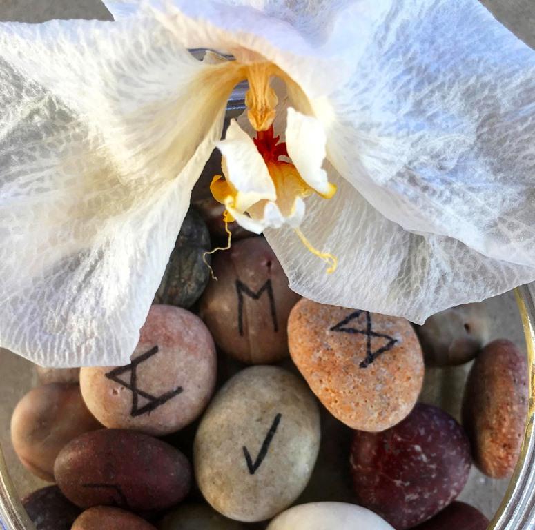 Divination on a Budget: The Elder Futhark Runes101