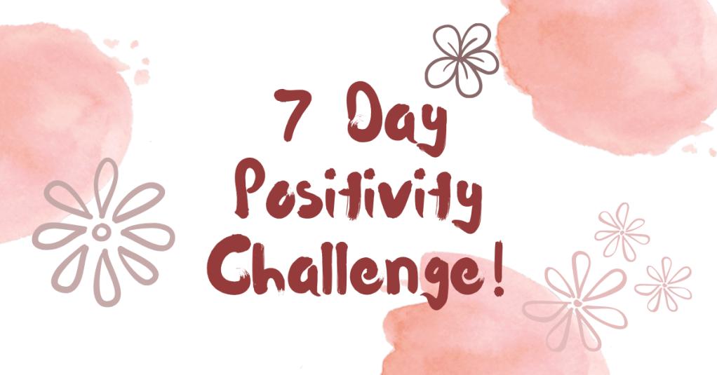 All Natural Spirit, 7 Day Positivity Challenge, Grateful, Gratefulness, Day 6, allnaturalspirit.wordpress.com, mindfulness, typography, flowers, red