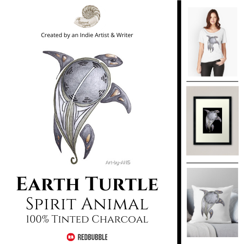 Earth, Turtle, Spirit Animal, Reptile, All Natural Spirit, RedBubble, Art Products, Symbolism, Throw Pillow, Home Decor, Birthday, Gifts for her, art print, T shirt