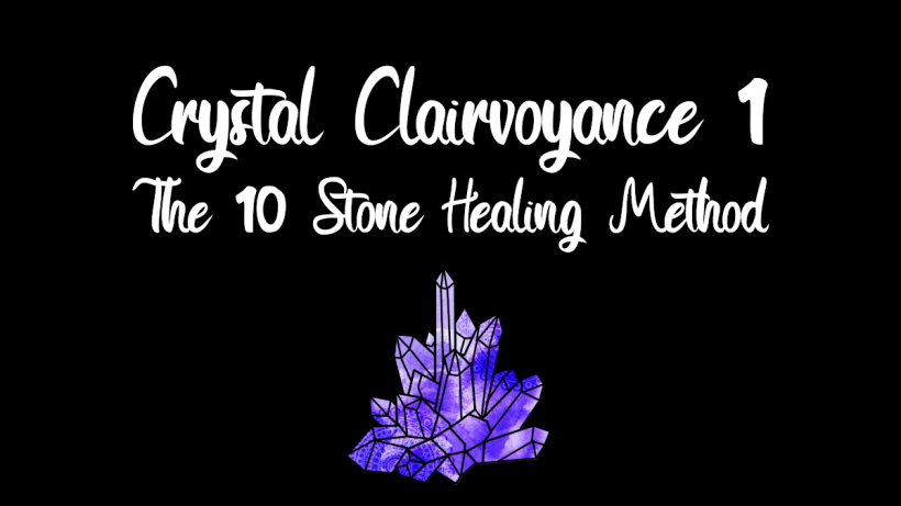 Crystal Clairvoyance 1 Feature Image